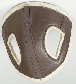 Camelot Leather Head Bumper Best Price