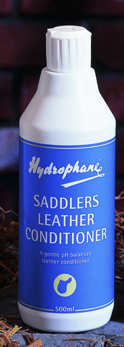 Hydrophane Saddlers Leather Conditioner 17 oz Best Price