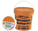 Pharmaka Beinenwachs Leather Balsam 450 ml