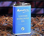 Hydrophane Leather Darkening Oil 500 ml