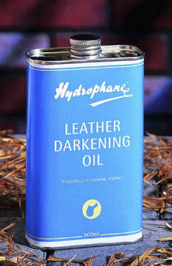 Hydrophane Leather Darkening Oil 500 ml Best Price