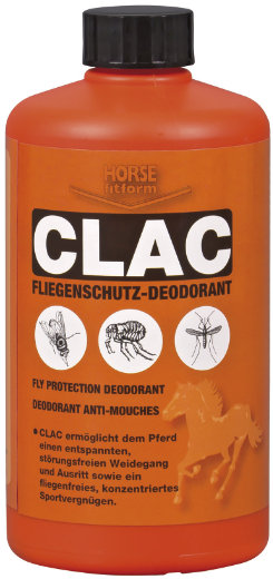 Pharmaka CLAC Fly Repellant (500ml)