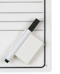 Dry Erase Pen for Stall Plaque Best Price