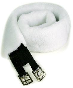 Centaur Equi-Fleece Girth Cover 40in. Best Price