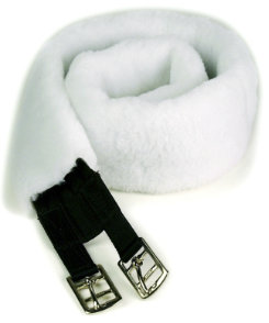 Centaur Equi-Fleece Girth Cover 46in. Best Price
