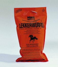 Pharmaka Lekkerwurfel Sweet Bits-2 kg Best Price