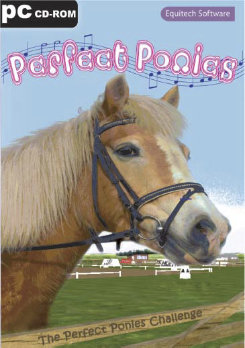 Equitest Perfect Ponies CD