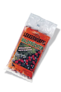 Phamaka Lekkerwurfel Sweet Bits w/Berries Best Price