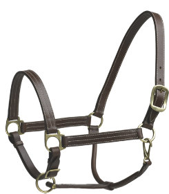 Camelot Stable Suckling Halter