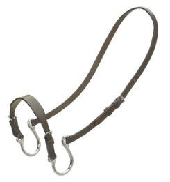 Northampton Leather Strapgoods Kineton Noseband Best Price