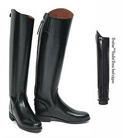 Ovation Finalist Pro Zip Dress Boot Best Price