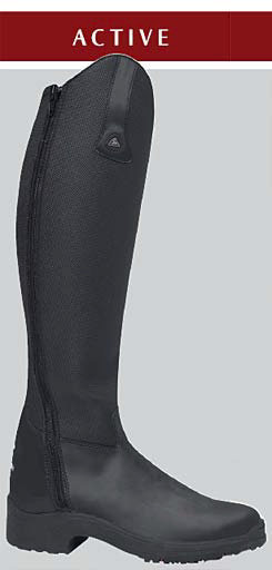 MH Lds Active Winter RidingBoot