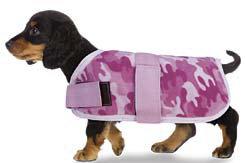 Ovation Fleece Dog Blanket