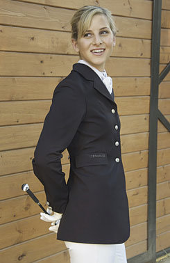 Romfh Ladies Dressage Show Coat Best Price