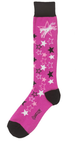 Ovation Kid's Super Star Socks