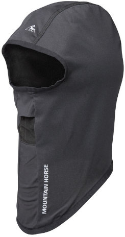 Mountain Horse Opus Balaclava Best Price