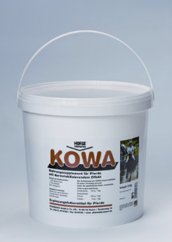 Phamaka Kowa Horse Supplement Picture