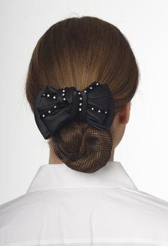 Ovation Gem Twist Premium Hair Bow Best Price