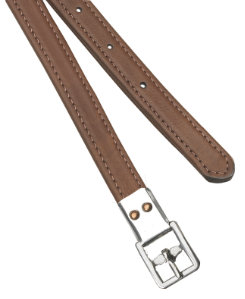 Ovation Triple Cover Stirrup Leathers Picture