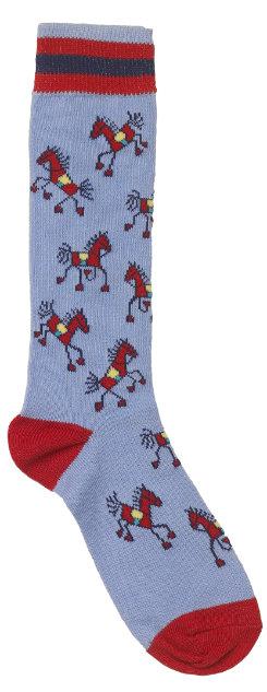 Ovation Kids Stick Pony Socks Best Price