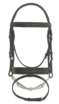 Anky Remy Carriet Dressage Snaffle Bridle Best Price