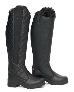 Mountain Horse Ladies Stella Polaris Winter Boot Best Price