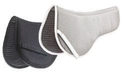 Ovation AcuGel Half Saddle Pad