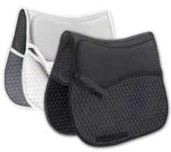 Ovation AcuGel Dressage Square Saddle Pad