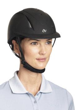 Ovation Deluxe Schooler Helmet Best Price