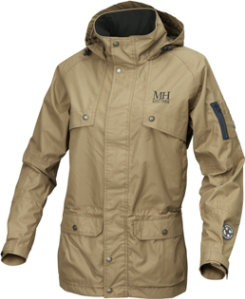 ER MH Team Jacket Best Price