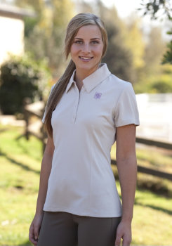 Romfh Ladies BFF-AA Polo Shirt