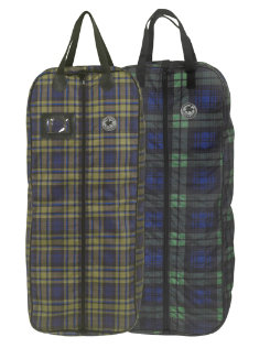 Centaur Classic Plaid Bridle Bag