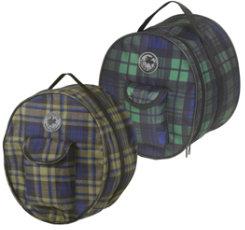 Centaur Classic Plaid Helmet Bag Best Price