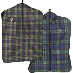 Centaur Plaid Garment Bag Best Price