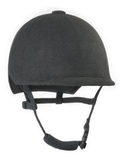 Pegasus Kids Micro-Suede Show Helmet Best Price