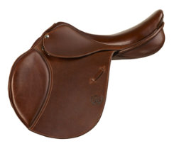 Pessoa A/O with AMS/XCH Grained Saddle Best Price