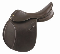 Pessoa Gen X Traditional All Purpose Saddle