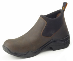 Ovation Ladies Country High Mule Boots
