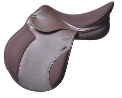 Tekna A6 Synthetic All Purpose Saddle Best Price