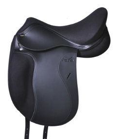 Tekna A8 Synthetic Dressage Saddle Best Price