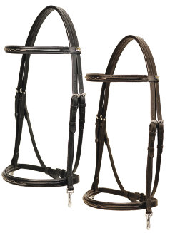 Tekna Synthetic Endurance Bridle Best Price