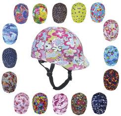 Ovation Zocks Print Helmet Covers Best Price