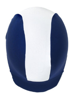 Ovation Zocks Stripe Helmet Covers