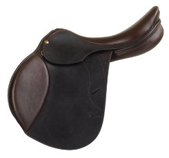 Pessoa Gen-X Prestige Close Contact Saddle