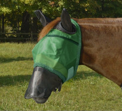 Centaur Got Flies? Super Duty Fly Mask Best Price