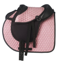 Ovation AcuGel Seat Cover and Saddle Pad Set Best Price
