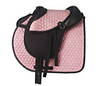 Ovation AcuGel Seat Cover & Saddle Pad Set