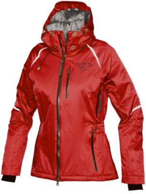 Mountain Horse Ladies Winnipeg Jacket<font color=#000080>   Size:  XXLarge