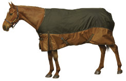 Centaur 1200D Lightweight Horse Turnout Sheet Best Price