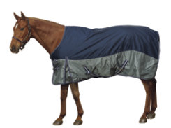 Centaur ThermaDry Lightweight Horse Turnout Sheet